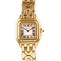 Cartier Panthere 1070 Желтое Золото 750 Пробы