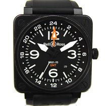 Bell & Ross - GMT – BR01-93 - Men - 2011-present