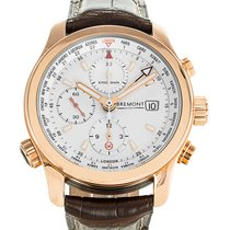 Bremont Watch Kingsman BKM-RG