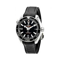 Omega 215.33.40.20.01.001 Planet Ocean 600M Co-Axial 39.5mm in...