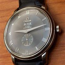 Omega - De Ville Co-Axial Chronometer. Automático. - 48133001...
