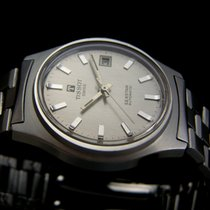 Tissot Vintage Seastar All Stainless Steel 70's
