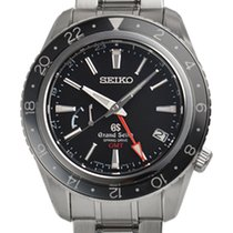 "Seiko Grand Seiko Spring Drive GMT ""Master Shop"" LIMITED"