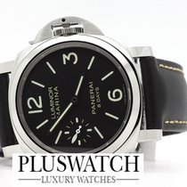 パネライ (Panerai) LUMINOR MARINA 8 DAYS ACCIAIO - 44MM PAM00510...