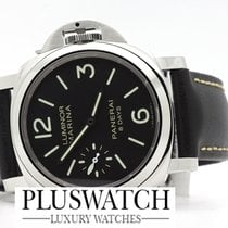 Panerai LUMINOR MARINA 8 DAYS ACCIAIO - 44MM PAM00510 PAM510 510