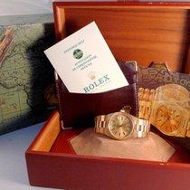 Rolex Oysterquartz 19018