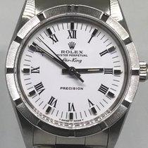 Rolex Airking Acciaio  Ref:14010
