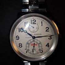 ユリス・ナルダン (Ulysse Nardin) Marine Chronometer