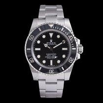 Rolex Submariner Ref. 114060 (RO3321)