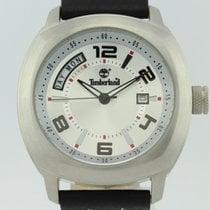 Timberland Watches Terrano Quartz Steel  QT5111105
