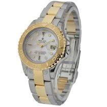 Rolex Unworn 169623 Yachtmaster 2-Tone - Small Size 169623 -...