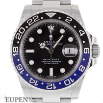 ロレックス (Rolex) Rolex Oyster Perpetual GMT-Master II Ref....