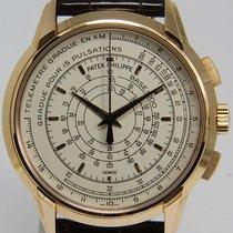 Patek Philippe Multi-scale Chronograph Ref. 5975r-001