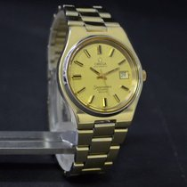 Omega SEAMASTER COSMIC 2000 AUTOMATIC SWISS WRISTWATCH
