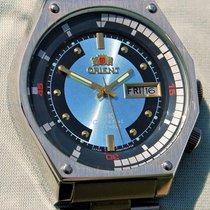 Orient Sk Crystal Giorno Data Sub Diver 2 Corone Grandi...