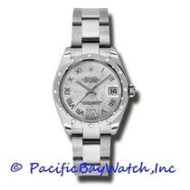 Rolex Datejust Midsize 178344
