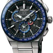 Seiko Astron GPS Solar Chronograph HondaJet Limited Edition...