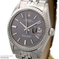 Rolex Vintage Datejust Ref-1603 Stainless Steel Bj-1971