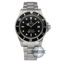 勞力士 (Rolex) Sea Dweller 4000 16660