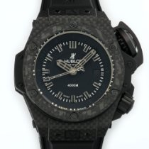 Hublot Big Bang King Power Oceanograph Carbon Fiber Watch Ref....
