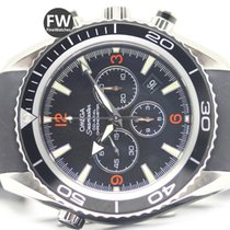 Omega Seamaster Planet Ocean 600 M Co-Axial Chronograph