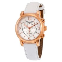 Tissot Ladies T0502173711700 T-Lady Dressport Watch