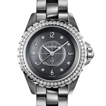 Chanel J12 Chromatic 33mm