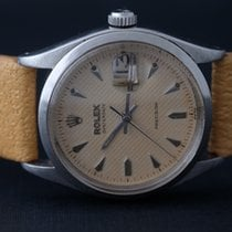Rolex 6694 precision honeycomb