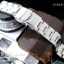 Seiko Super Oyster Watch Bracelet for Seiko SKX013