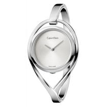 ck Calvin Klein light Damenuhr M K6L2M116