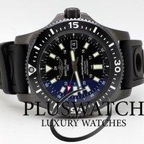 Breitling Superocean 44 Special Black Dial G