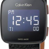 ck Calvin Klein Future K5C11XC1 Digitaluhr Sehr gut ablesbar