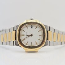Patek Philippe Nautilus Lady 18k Gold Steel