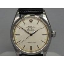 ロレックス (Rolex) Serpico y Laino Yr: 1958 Air King Smooth Bezel...