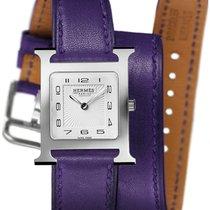 Hermès H Hour Quartz Medium MM 036803WW00