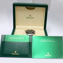 Rolex Daytona Stainless Steel Black Ceramic Bezel 116500LN