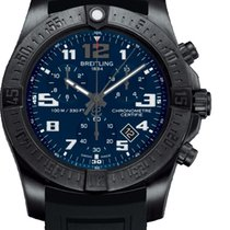Breitling Chronospace Evo Night Mission
