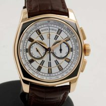 로저드뷔 (Roger Dubuis) La Monegasque - Pink Gold - Chronograph -...