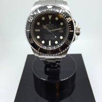 Rolex Sea-Dweller Deepsea - Full Set LC 386