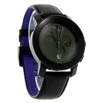 Movado Bold Mens Swiss Quartz Chronograph Watch 3600014