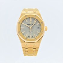 Audemars Piguet 15450OR.OO.1256OR.01 Royal Oak Rose Gold 37mm