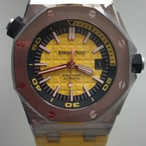 オーデマ・ピゲ (Audemars Piguet) Royal Oak Offshore Diver 15710ST.OO....
