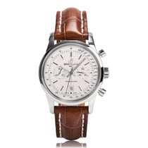 Breitling Transocean Chronograph 38 Automatic Ladies Watch...