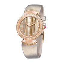 Bulgari Diva Ladies Ref. DVP30C5DL/12
