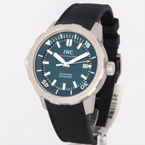 IWC Aquatimer Automatic Jacques-Yves Cousteau