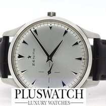 Zenith Elite Ultra Thin Silver Dial 03.2010.681/01.C493 2147