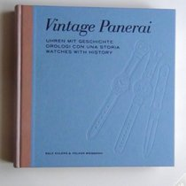 Panerai Vintage Panerai Book Vol. 2