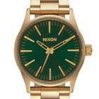 Nixon A450-1919 Sentry 38 SS Unisex 38mm 10ATM