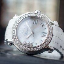 Chopard Ladies' Happy Sport Diamonds