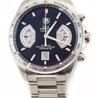 TAG Heuer Grand Carrera Calibre 17 Chronograph Cav
